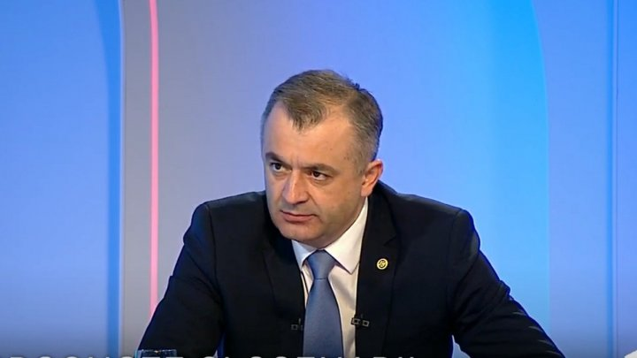 PM Ion Chicu about Avia Invest on Publika TV: We are waiting for the court's decision