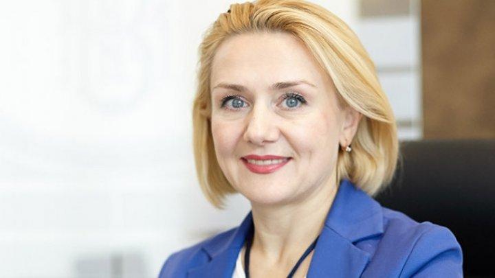 National Bank Deputy Governor Cristina Harea resigns