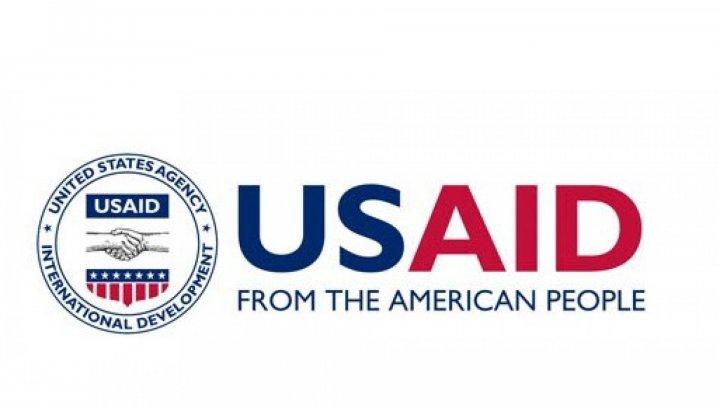 US government allocates $1M to help Moldova mitigate the spread of COVID-19