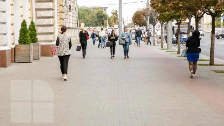 Republic of Moldova increasingly attractive to foreigners