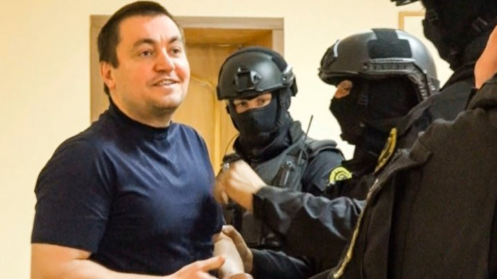 New audio recording: Platon allegedly threatened president of Moldova Agroindbank