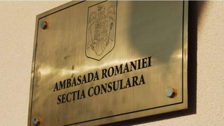 Consular Section of Romanian Embassy in Chisinau gradually resumes its activity
