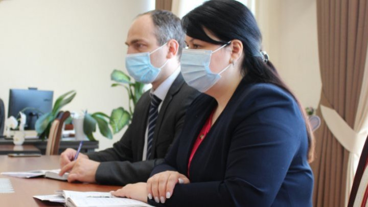 Chisinau sent a letter to Tiraspol requesting a 1 + 1 meeting on July 30