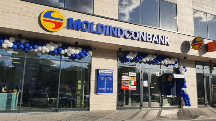 Moldindconbank leads the financial stability ranking of Moldovan banks