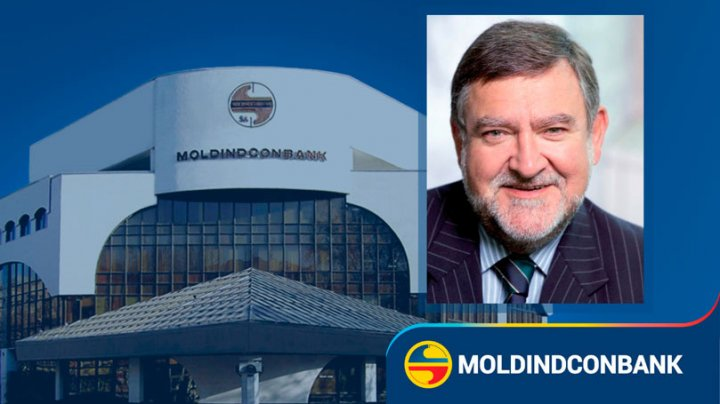 Moldindconbank strengthens its position in the banking market under the guidance of European management.