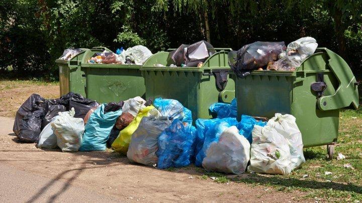 Hazardous environment: Smoke, waste and bad smell in Nimoreni village