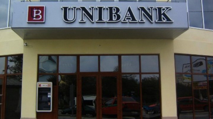 Former President Petru Lucinschi and 5 other Unibank shareholders acquitted on bank fraud case