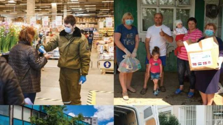 Moldova needs US $ 106M for socio-economic recovery following COVID-19 pandemic