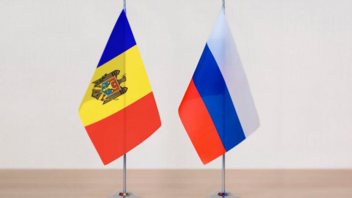 Moldova and Russia want to deepen cooperation in industry, tourism and agriculture