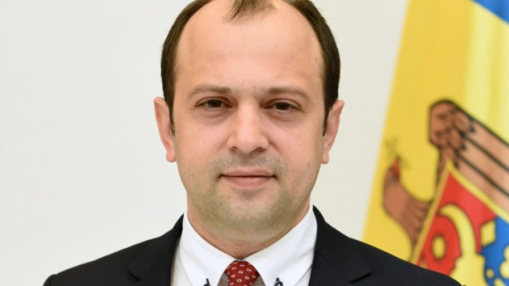 Oleg Țulea resigns from Ministry of Foreign Affairs