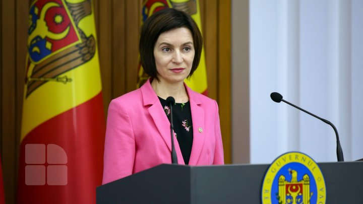 President-elect Maia Sandu revealed names of four other future presidential advisers
