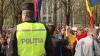 Singurii poliţişti, condamnaţi în dosarul 7 aprilie, au fost achitaţi