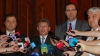 Liderii Alianţei pentru Integrare Europeană insista ca preşedintele interimar al ţării să participe la parada de la Moscova