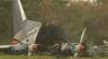 Un avion, care avea la bord cel puţin 40 de oameni s-a prăbuşit luni în nordul capitalei afgane
