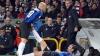 Liga Campionilor: ŢSKA Moscova nu a rezistat în faţa lui Inter
