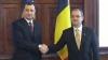 Guvernul român a aprobat decizia de a acorda Moldovei un ajutor de 100 de milioane de euro