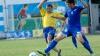 Partida amicală dintre naţionala divizionară a Moldovei şi selecţionata stranierilor din Divizia Naţională se va juca la Chişinău