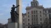 Cinci monumente din Chişinău, cu semnificaţie comunistă, au fost introduse în anul 2008, în registrul monumentelor istorice