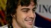 Sponsorii pilotului de Formula 1, Fernando Alonso, i-au asigurat degetele mari de la mâini pentru suma de 10 mln de euro