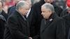 Fratele geamăn al preşedintelui polonez a identificat trupul lui Lech Kaczynski