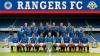 Glasgow Rangers este campioana Scoţiei, pentru al doilea an consecutiv