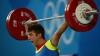 Alexandr Şpac, la un pas de a câştiga medalia de bronz