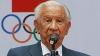 Juan Antonio Samaranch a murit, astăzi, la vârsta de 89 de ani, transmite BBC