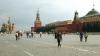 Moscova este în doliu