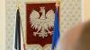 Alegerile prezidenţiale din Polonia vor avea loc pe 20 iunie