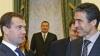 NATO invită Rusia să participe la scutul antirachetă