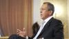 Lavrov: Pentru a negocia pe marginea diferendumului transnistrean e nevoie de consolidarea încrederii între Chişinău şi Tiraspol