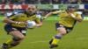 Partida de rugby dintre Polonia şi Moldova din Divizia secundă a Campionatului European a fost amânată