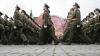 Gordon Brown şi Barack Obama vor lipsi la parada organizată de ziua Victoriei la Moscova