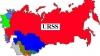 Jumătate dintre moldoveni regretă destrămarea URSS