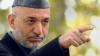 Astăzi, preşedintele afgan Hamid Karzai va întreprinde o vizită la Washington