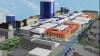 Primăria a prezentat astăzi un plan de modernizare a Pieţei Centrale din Chişinău
