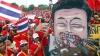 16 persoane au fost ucise la Bangkok, iar cel puţin 125 au fost rănite