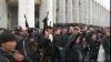 Ciocniri violente în Kîrghistan