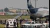 Un avion a fost deturnat pe aeroportul Domodedovo din Moscova