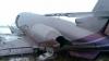 Autorităţile din Libia au început investigarea cauzelor prăbuşirii avionului pe aeroportul din Tripoli