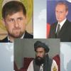 """Persecutorii presei"": Vladimir Putin, Ramzan Cadârov şi Mulla Omar"