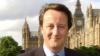 David Cameron este noul premier al Marii Britanii