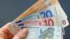 Cursul BNM stabilit pentru ziua de mâine este de 15,55 lei pentru un euro