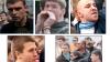 (foto) DOSARUL 7 aprilie: Procuratura Generală solicită ajutorul societății să identifice persoanele din imagini