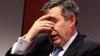 Preşedintele Partidului Laburist din Marea Britanie, Gordon Brown şi-a dat demisia