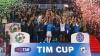Internazionale Milano a câștigat Cupa Italiei