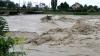 În perioada 21-26 mai nivelul apei în râul Nistru ar putea creşte cu până la trei metri