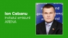 Adresează aici o întrebare ministrului Tineretului și Sportului, Ion Cebanu