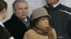 Mama fostului preşedinte polonez Lech Kaczynski încă nu ştie că acesta a murit