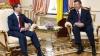 RIA NOVOSTI: Președintele rus și cel ucrainean au semnat o declarație privind regiunea transnistreană